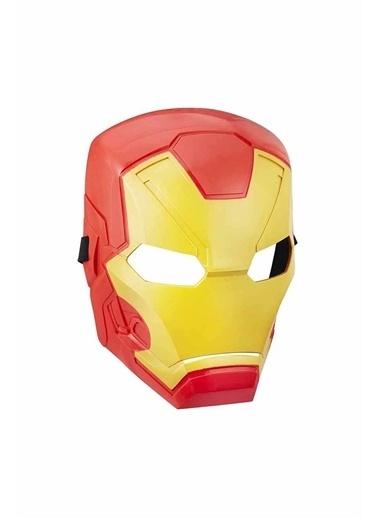 Avengers  ke Captain America B9945-C0480 Renkli